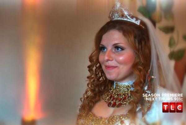 """TLC - """"My Big Fat American Gypsy Wedding - Season 3 Launch"""""""